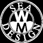Sea Design Logo